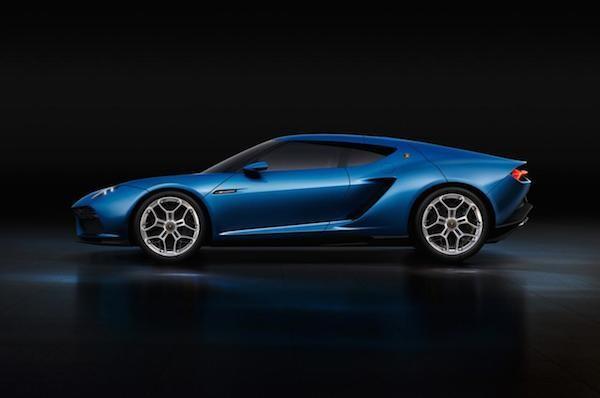 Siêu xe hybrid đầu tiên mang nhãn hiệu Lamborghini ảnh 3