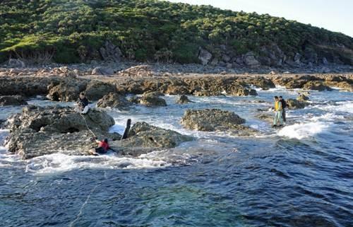 """Nhật Bản """"cầu cứu"""" Mỹ bảo vệ chủ quyền trên đảo Senkaku ảnh 1"""