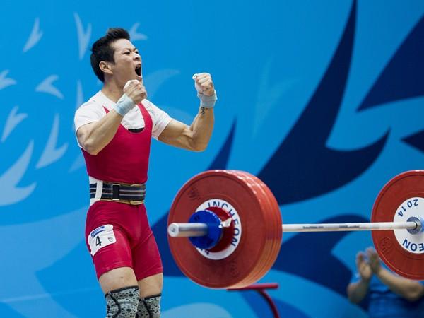 Thạch Kim Tuấn ẵm gần 700 triệu tiền thưởng nhờ đoạt HCB ASIAD ảnh 1