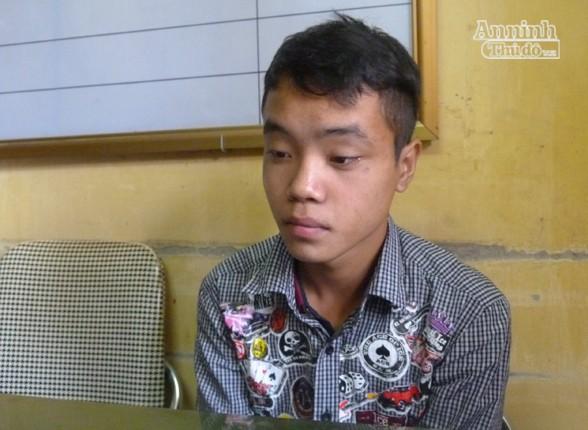 Vụ nam thanh niên bị truy sát, tử vong dưới hồ: Người cứu vớt bị dọa giết ảnh 2