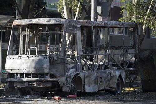 """Kiev """"giả vờ"""" ngừng bắn, chuẩn bị các cuộc tấn công mới? ảnh 1"""