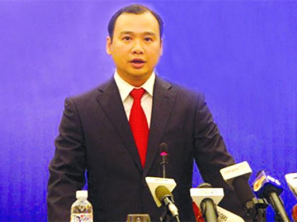 Trung Quốc hành động phi pháp, xâm phạm nghiêm trọng chủ quyền của Việt Nam ảnh 1