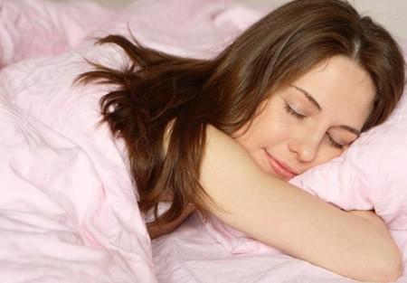 Thay đổi thói quen để có một đêm ngon giấc ảnh 1