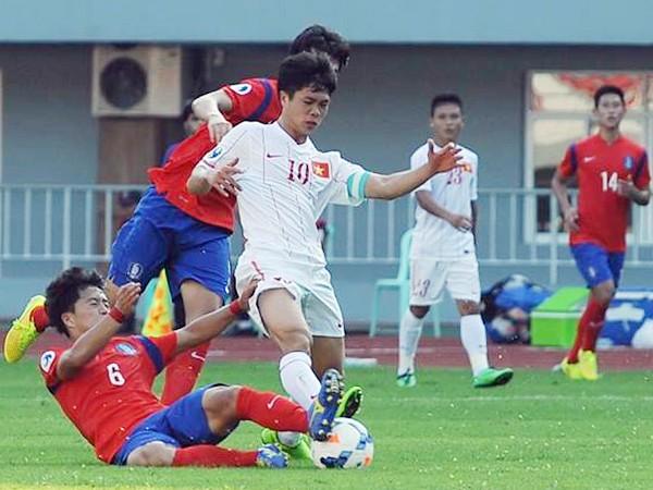 """Bầu Đức """"né"""" U19 Việt Nam vì sợ cầu thủ cóng chân ảnh 1"""