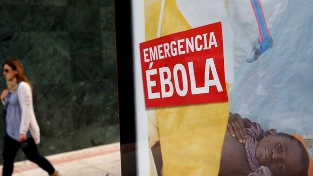 Tây Ban Nha thành lập Ủy ban phòng chống Ebola ảnh 2