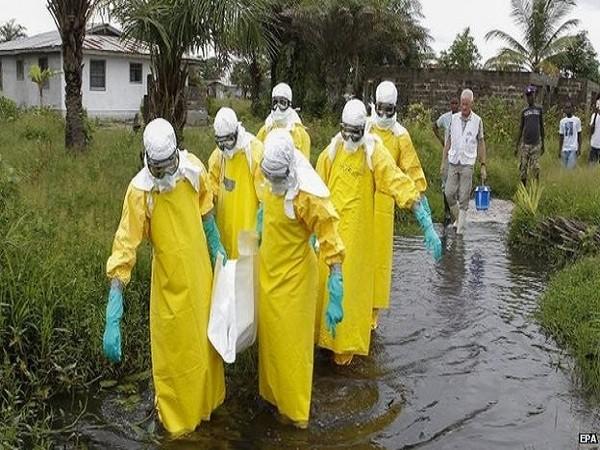 LHQ: Có thể kiểm soát sự bùng phát virus Ebola trong 3 tháng tới ảnh 1