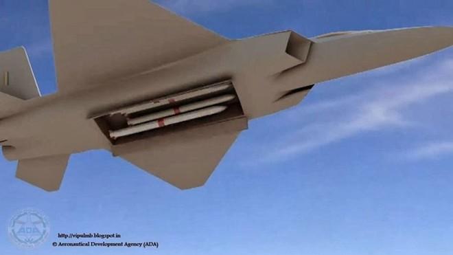 """Kế hoạch trang bị máy bay số lượng """"khủng"""" của không quân Ấn Độ ảnh 2"""
