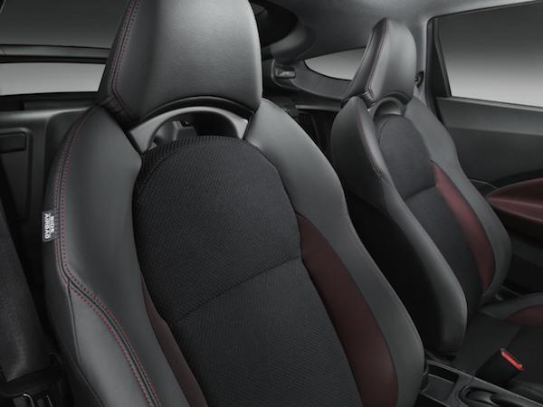 Honda CR-Z 2015 không thay đổi gì ngoài giá bán ảnh 11