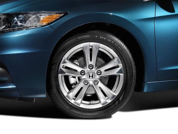 Honda CR-Z 2015 không thay đổi gì ngoài giá bán ảnh 9