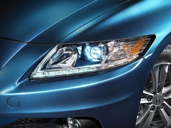 Honda CR-Z 2015 không thay đổi gì ngoài giá bán ảnh 8