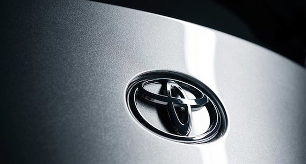 Toyota tiếp tục là thương hiệu xe hơi hàng đầu thế giới ảnh 1