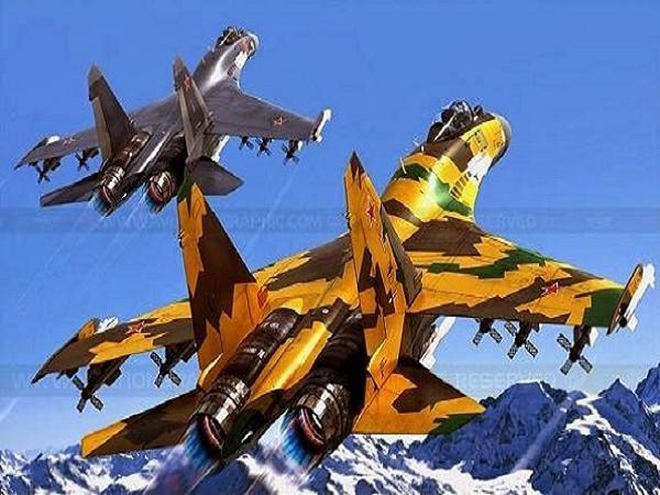 Nga ký hợp đồng bán Su-35 cho Trung Quốc vào tháng 11 tới ảnh 1