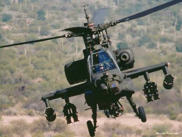 Indonesia điều trực thăng bảo vệ biển đảo ảnh 1