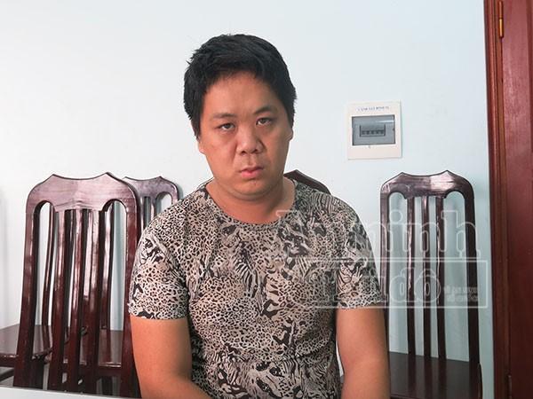 """Đối tượng Nguyễn Chính Nghĩa - """"Thiếu gia Hà thành"""" bị lật tẩy bản chất lừa đảo"""