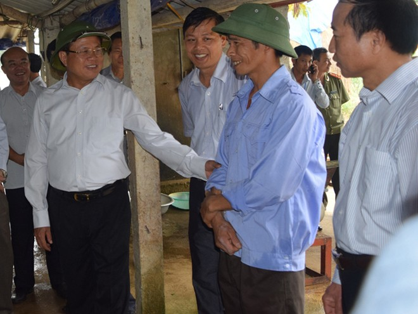 Hỗ trợ nông dân, giảm nghèo bền vững ảnh 2