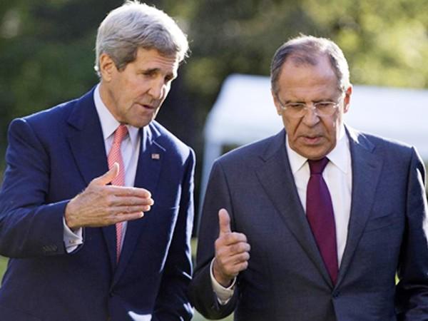 Nga-Mỹ xích lại gần nhau? ảnh 1