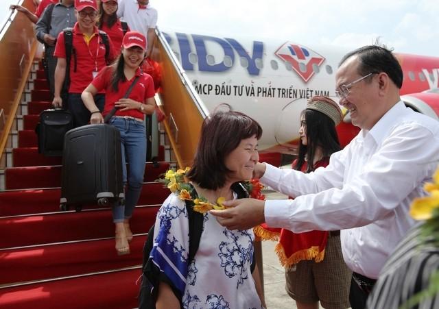 Vietjet Air mở đường bay Hà Nội- Cần Thơ ảnh 1