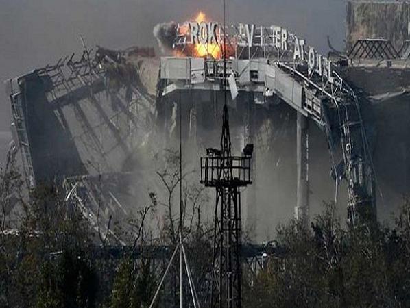 Bi kịch: Pháo binh Ukraine bắn nhầm, xóa sổ một đại đội quân chính phủ ảnh 1
