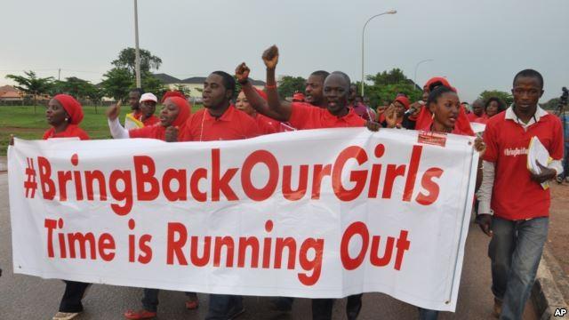 Hơn 200 nữ sinh Nigreria sẽ được thả tự do vào đầu tuần tới ảnh 1