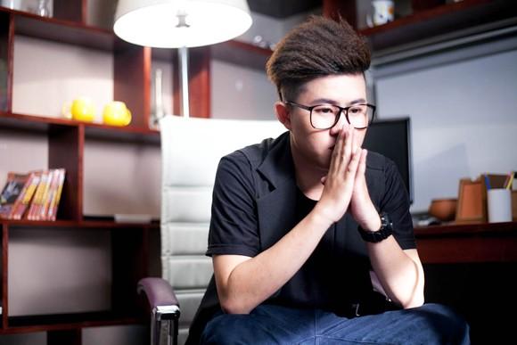 Chí Thành X Factor ra mắt single đầu tay ảnh 7