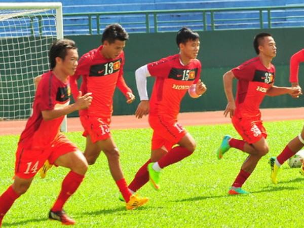 HLV Miura: Cầu thủ U19 Việt Nam hay đấy, nhưng... ảnh 1