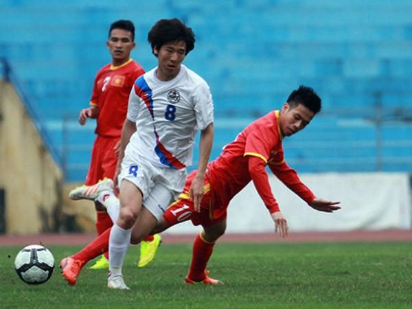 U23 Bahrain và SV Hàn Quốc nhận lời đấu với ĐT Việt Nam ảnh 1