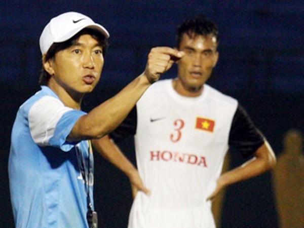 U23 Bahrain và SV Hàn Quốc nhận lời đấu với ĐT Việt Nam ảnh 2