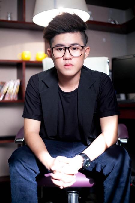 Chí Thành X Factor ra mắt single đầu tay ảnh 3