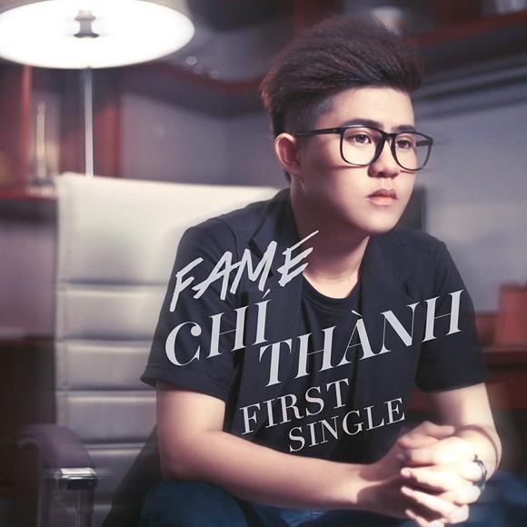 Chí Thành X Factor ra mắt single đầu tay ảnh 1