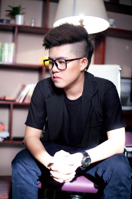 Chí Thành X Factor ra mắt single đầu tay ảnh 2