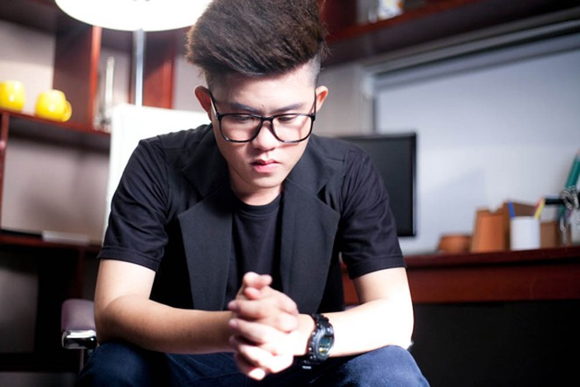 Chí Thành X Factor ra mắt single đầu tay ảnh 5