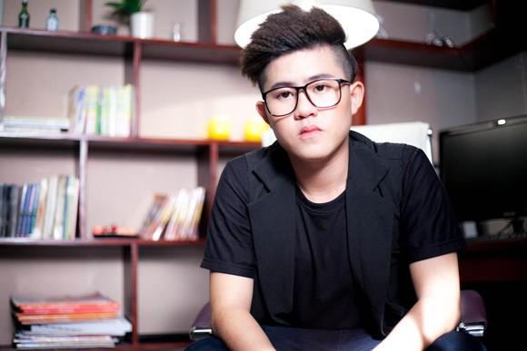 Chí Thành X Factor ra mắt single đầu tay ảnh 4
