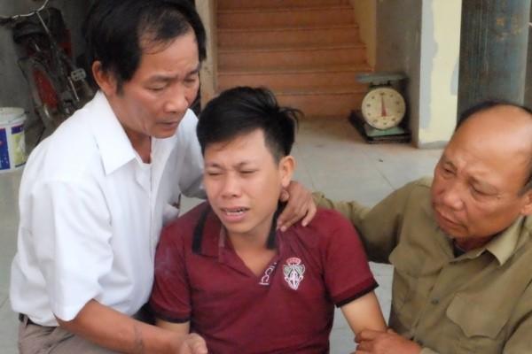Bố cháu bé đau xót nói về sự việc con gái 11 tuổi tử vong bất thường