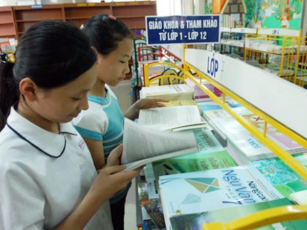 778,8 tỷ đồng đổi mới chương trình, sách giáo khoa giáo dục phổ thông ảnh 2
