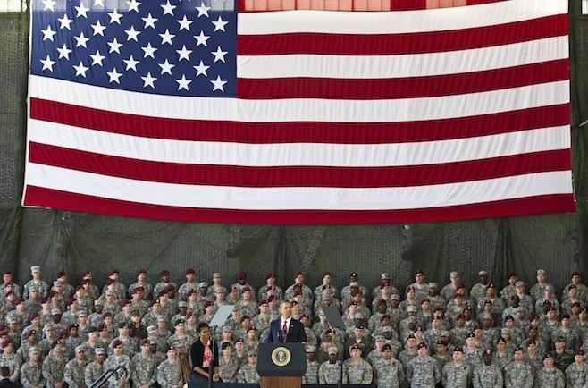 Người Nga sợ Mỹ hơn cả khủng bố Nhà nước Hồi giáo IS ảnh 1