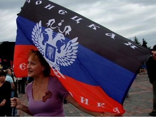 Donetsk và Lugansk tuyên bố vẫn sẽ tiến hành bầu cử vào ngày 2-11 tới