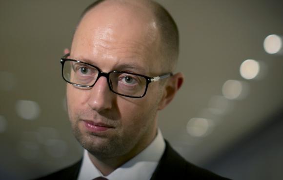 """Thủ tướng Ukraine: Nga có thể sẽ """"phá vỡ"""" cuộc bầu cử của Ukraine ảnh 1"""