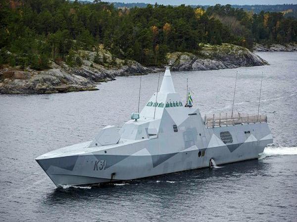 Thụy Điển chấm dứt truy lùng tàu ngầm lạ nghi của Nga ảnh 1