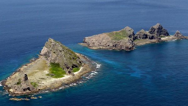 Quần đảo Senkaku/Điếu Ngư