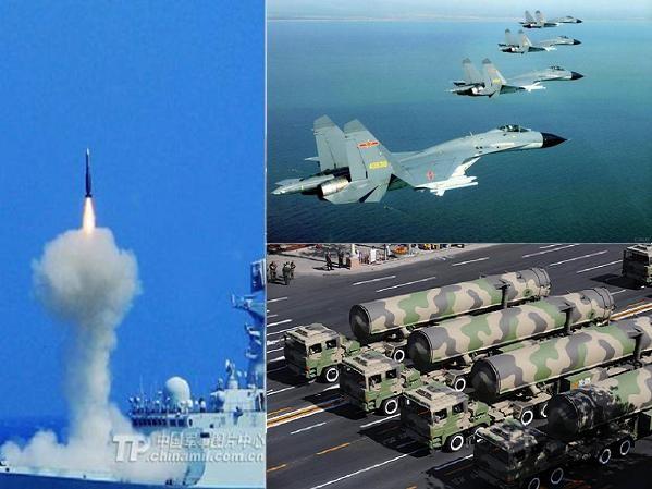 """Báo Mỹ: Trung Quốc là thách thức lớn hơn Liên Xô thời """"Chiến tranh lạnh"""" ảnh 1"""