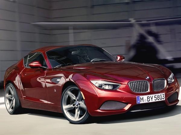 BMW làm cách mạng về thiết kế cho những mẫu xe chủ lực ảnh 1
