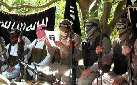 Tấn công ở Sinai, làm 33 nhân viên an ninh thiệt mạng ảnh 2