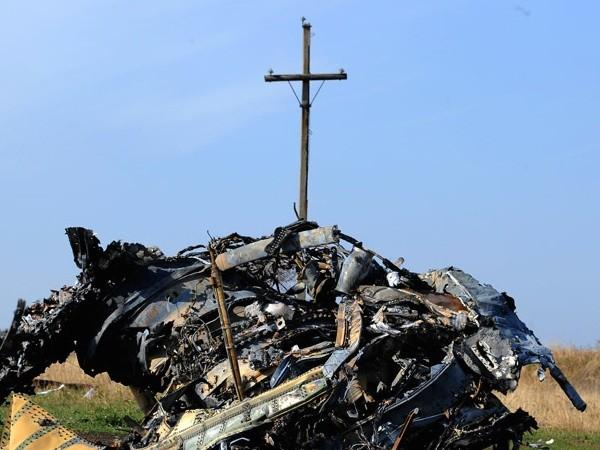 Hà Lan: MH17 có thể bị bắn rơi bởi máy bay chiến đấu ảnh 1