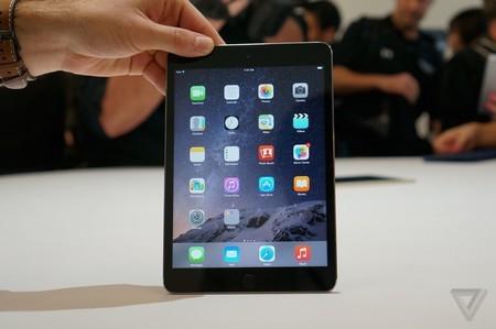 Ipad mini 3 gây thất vọng lớn trên thị trường ảnh 2