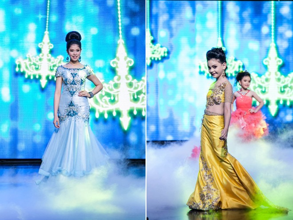 Stylist Trịnh Tú Trung làm giám khảo cuộc thi nhan sắc lớn tại Thái Lan ảnh 3