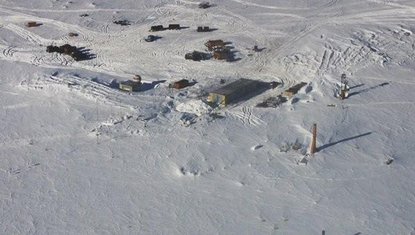 Trung Quốc đang từng bước thực hiện tham vọng ở Nam Cực