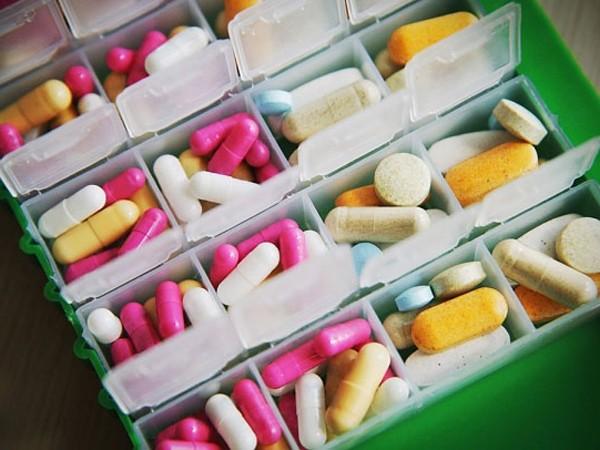 Cần thận trọng khi dùng kháng sinh