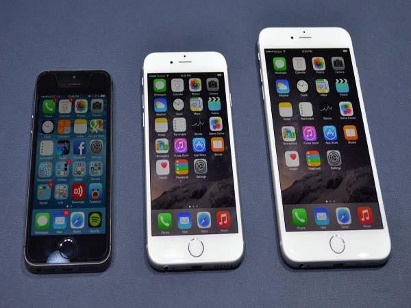 Viettel chính thức phân phối iPhone 6 từ 14/11 tới ảnh 1