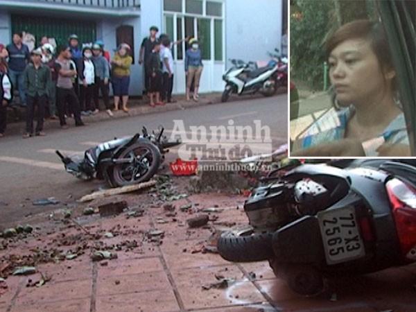 Khởi tố nữ tài xế gây tai nạn nghiêm trọng làm 10 người thương vong ảnh 1