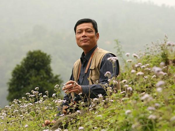 Phượt thủ Du Già - Lê Triều Dương người đã có mặt tại Sơn Đoòng năm 2010
